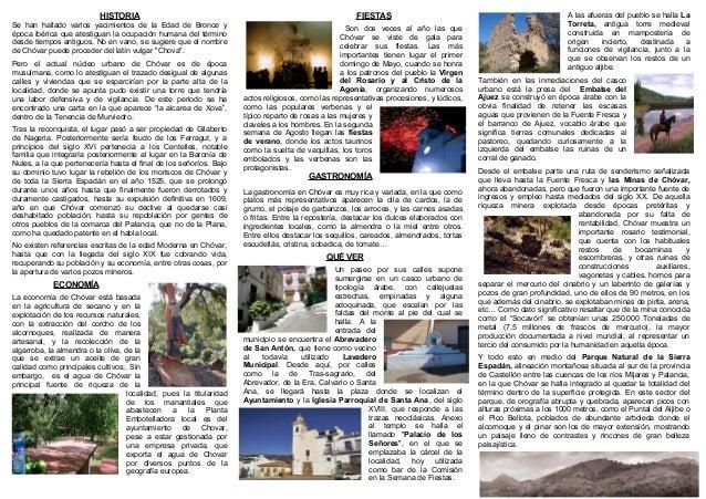 HISTORIA Se han hallado varios yacimientos de la Edad de Bronce y época ibérica que atestiguan la ocupación humana del tér...