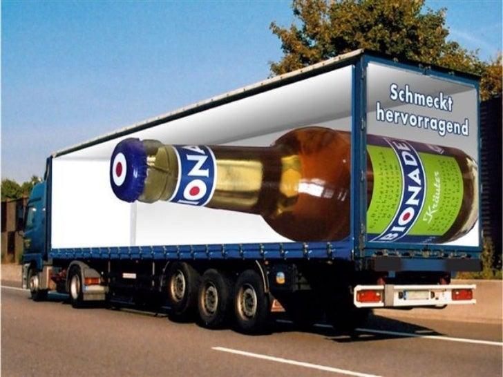 Truck Trailers Creative Design