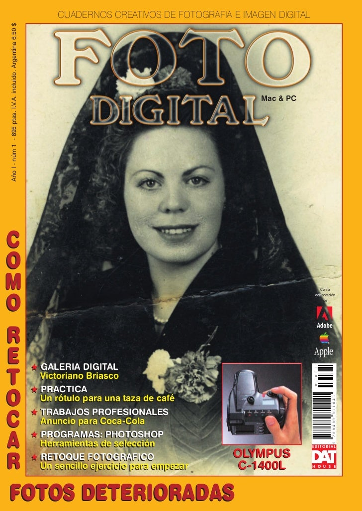 Trucos De Revista Photoshop Cs (Anuncio Cocacola, Taza...)