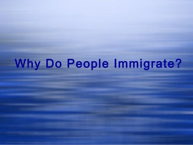 True immigration stories