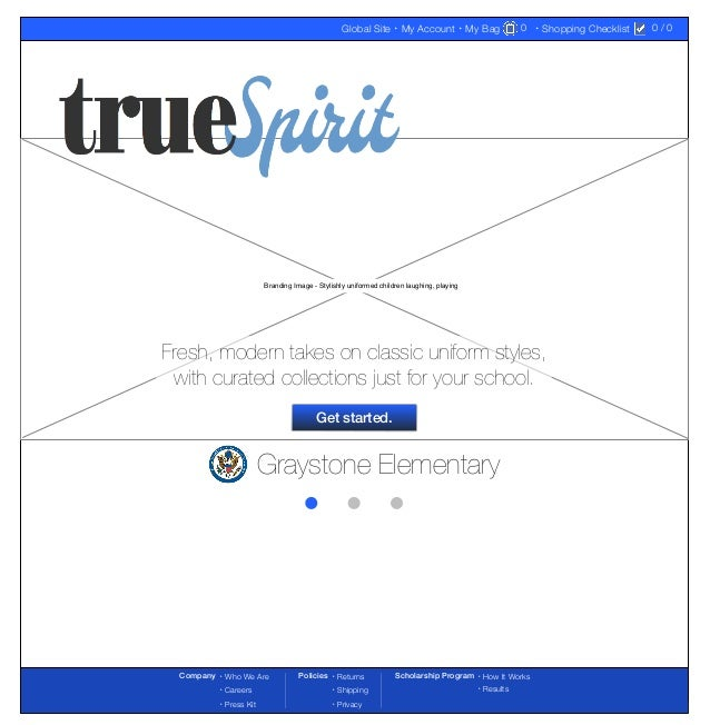 True spirit bendedrick_wint2013_designspec