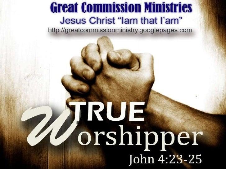 Juan 4:23-25 • 4:23 Datapuwa't dumarating ang oras, at   ngayon nga, na sasambahin ng mga tunay na   mananamba ang Ama sa ...