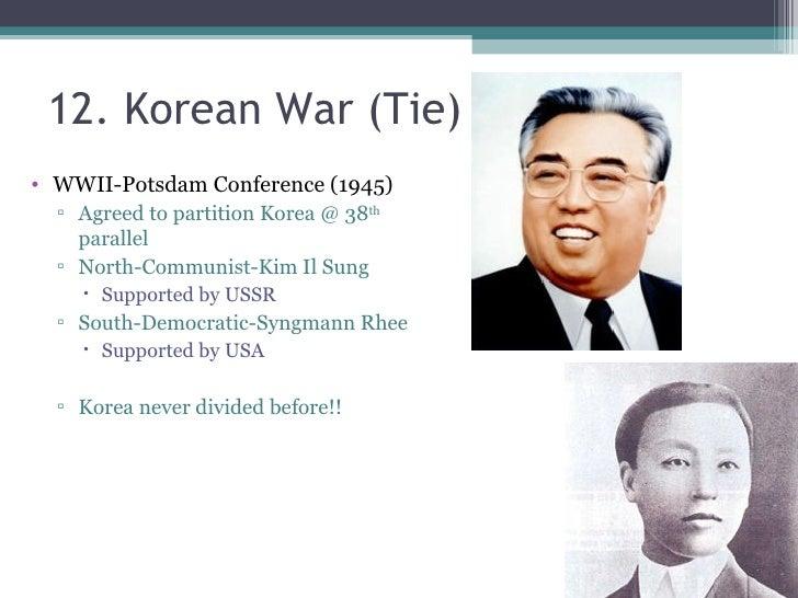Truman-Korean War