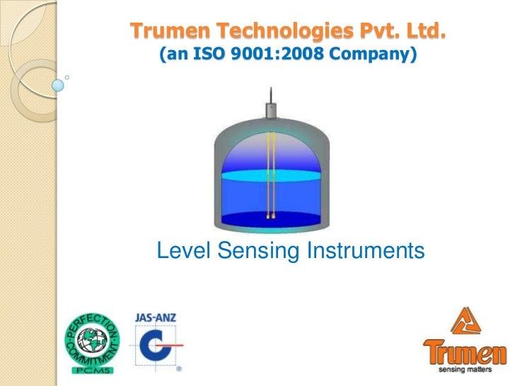 Trumen company profile