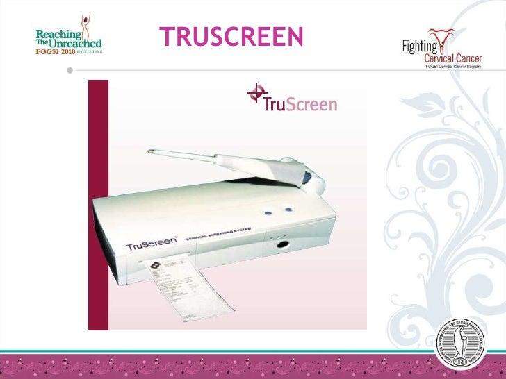 Truscreen