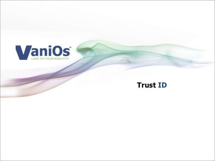 TrustID