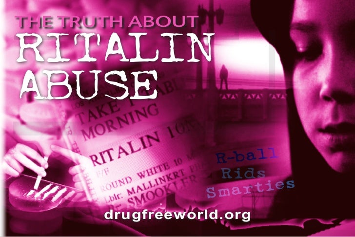 Truth about-ritalin-booklet-en