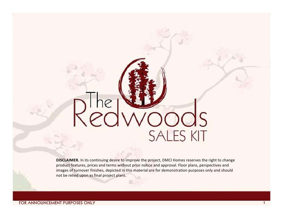Trw sales kit
