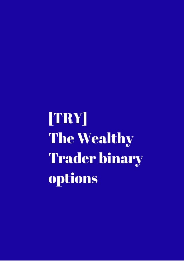 Binary options trader reviews