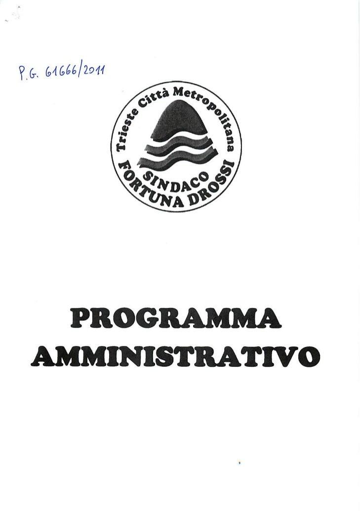 Ts città metropolitana_programma_bilancio