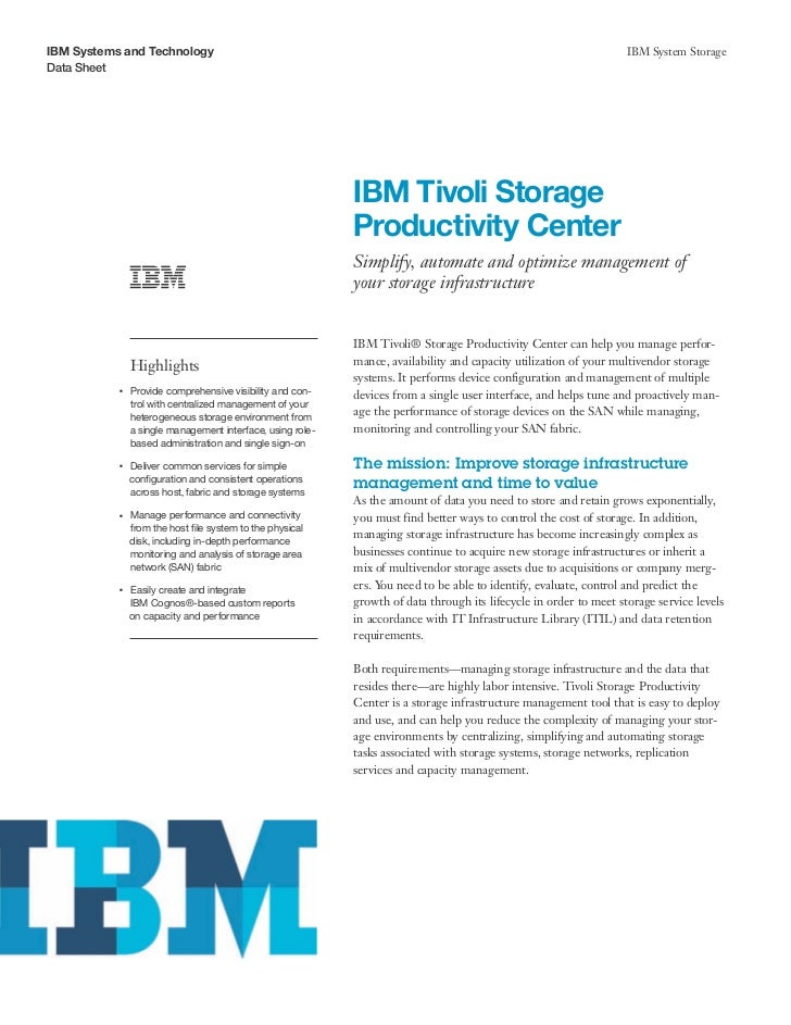 IBM Systems and Technology                                                                                               I...
