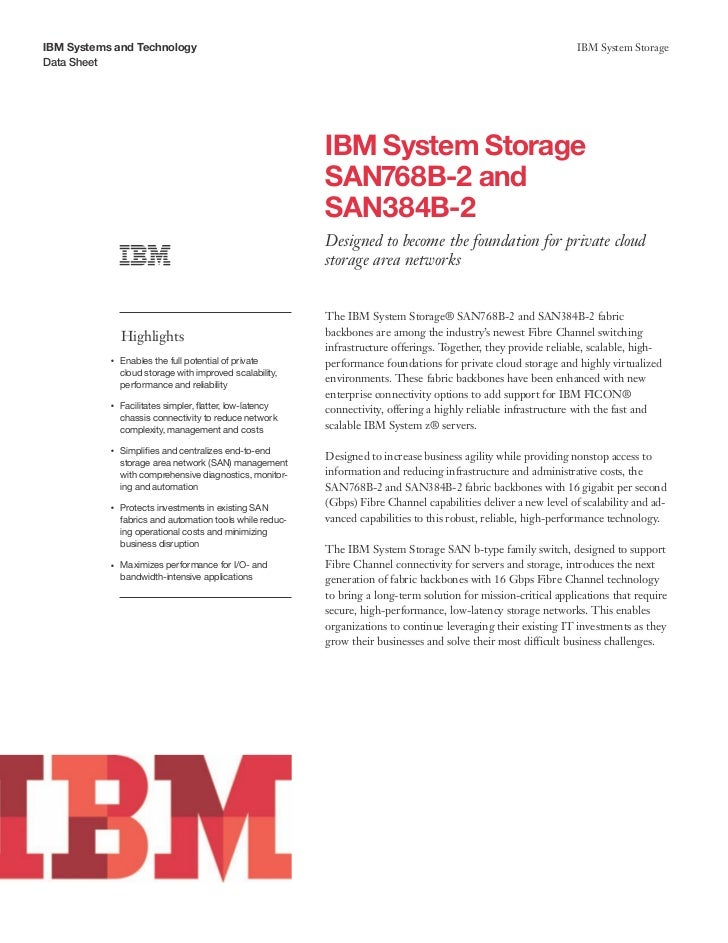 IBM Systems and Technology                                                                                              IB...
