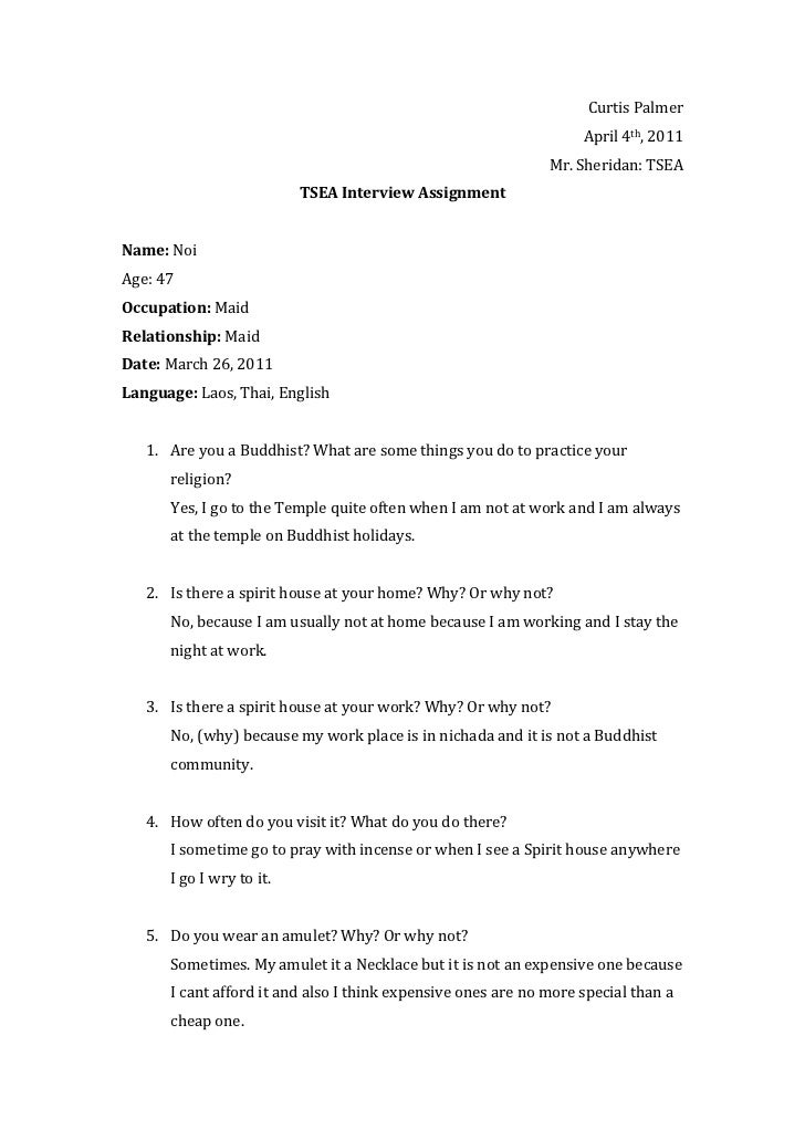 leadership interview reflection paper Leadership interview and reflection paper apa turabian format this assignment is a 2000 - 2250 word written paper 1) select a pastor to interview the.