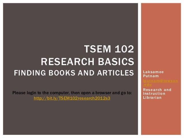 tsem cooper researchfa2012s3