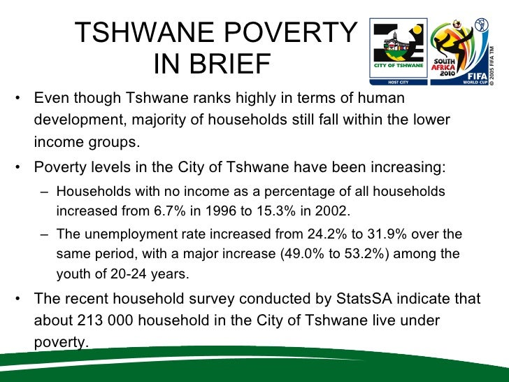 City Of Tshwane Jobs Available