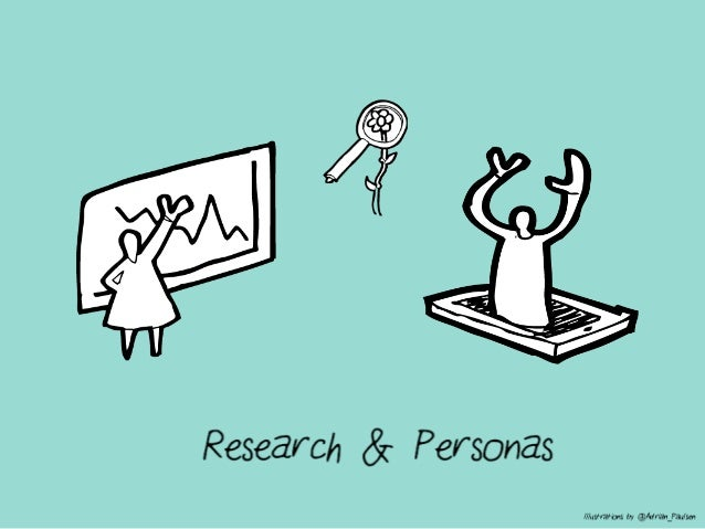 Research and Personas: Tampa Service Jam