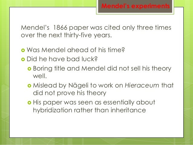 mendel paper case Mendel paper company complete case 2b (mendel paper company) in chapter 2 in this case, you are provided information regarding selling prices and costs of several products offered by mendel paper company in addition, management has concerns about sales mix and rising costs address the questions (1-5) at the end of the case.