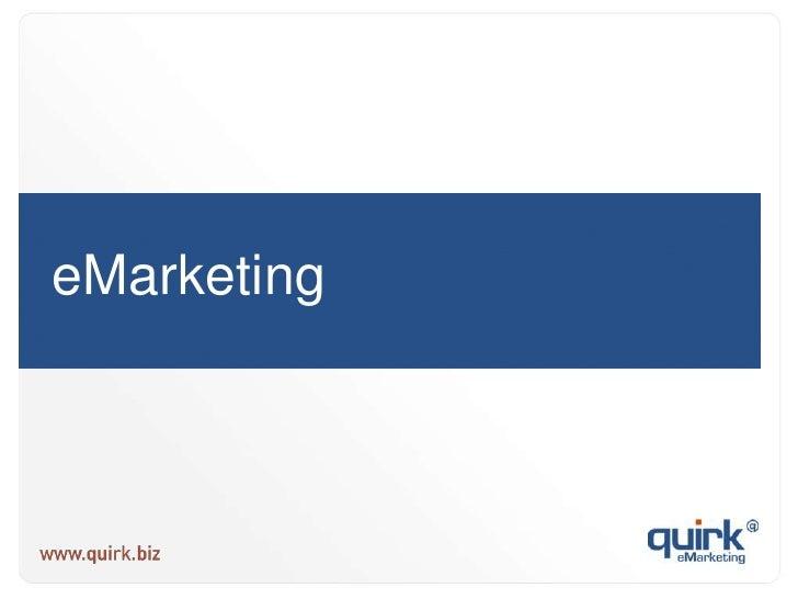 Tsogo Sun   E Marketing, A Strategic Approach