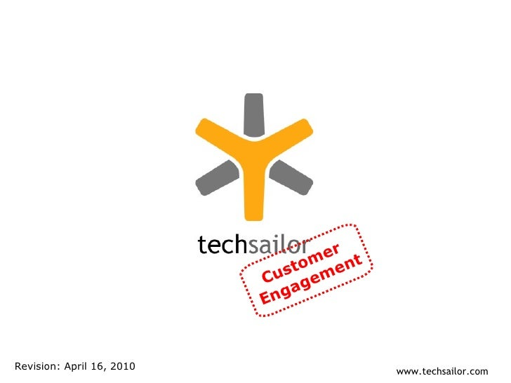 About Techsailor v1.0