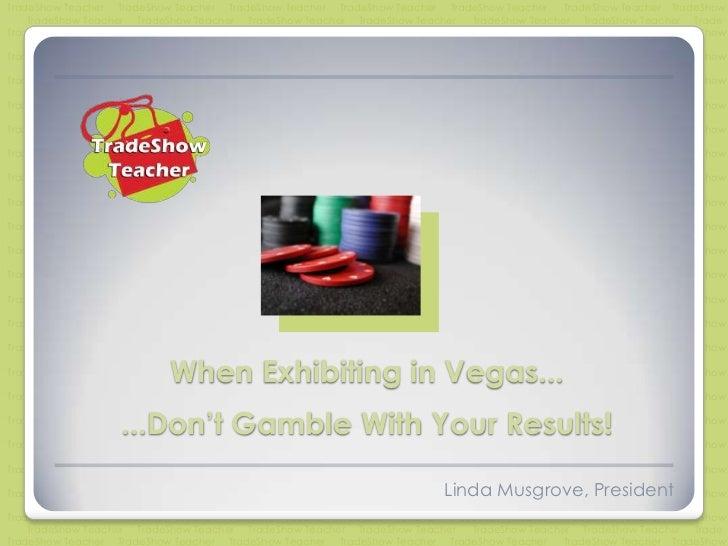 Tst exhibiting in vegas (4)