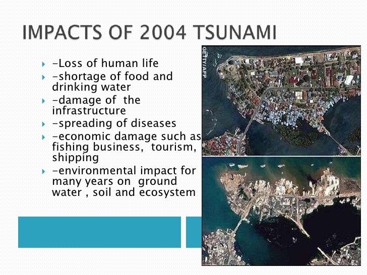 effects of tsunami Learn more about these destructive surges of water from national geographic.