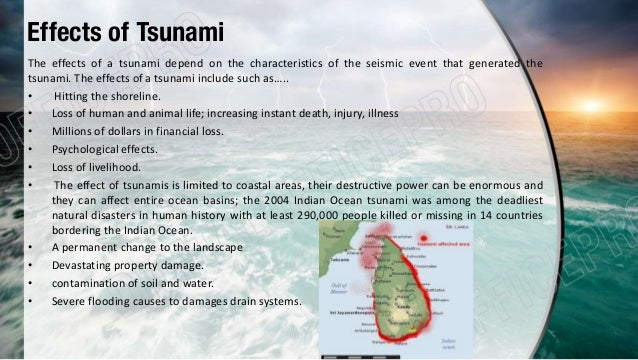 tsunami introduction causes effects prevention conclusion 5 pages In cause-effect essays, it is easy to suggest that because one event how is a cause-effect essay organized introduction conclusion paragraph 5.