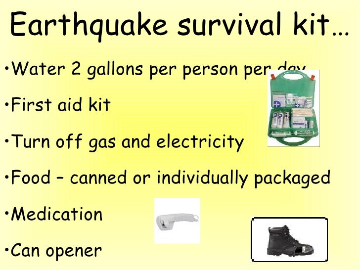 earthquake survival This page describes what to do before, during, and, after an earthquake know your risk what an earthquake is the sudden, rapid shaking of the earth, caused by the breaking and shifting of subterranean rock as it releases.