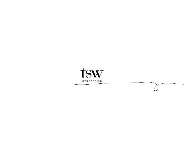 TSW per Confartigianato TV
