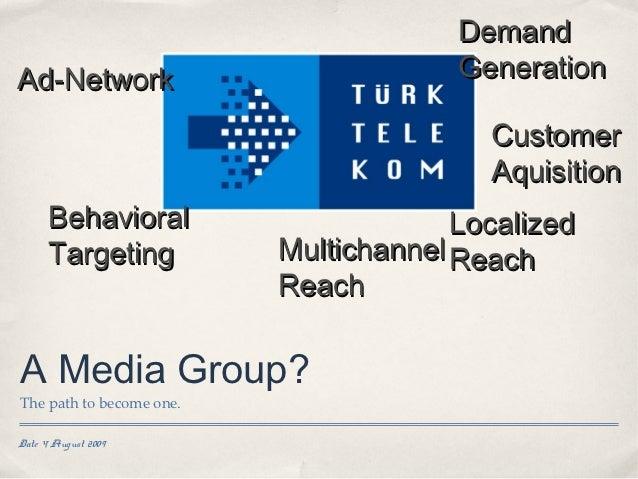 DemandAd-Network                             Generation                                         Customer                  ...
