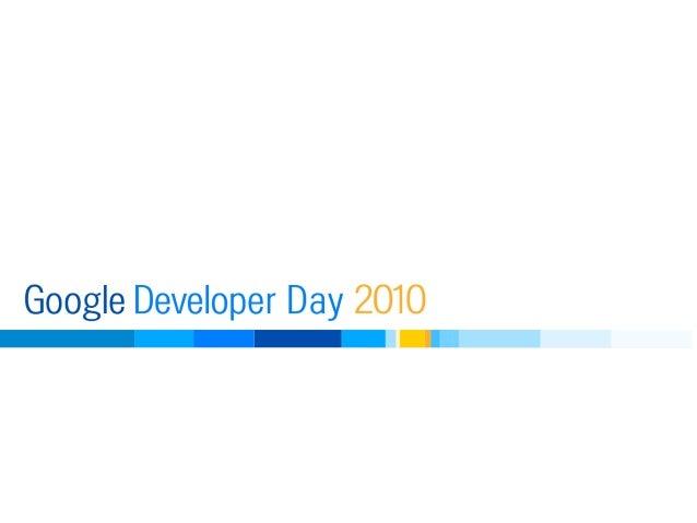 Revised v4Presenter Life of a Google engineer グーグルエンジニアの日常 Tomoaki Yamauchi Sep 28, 2010