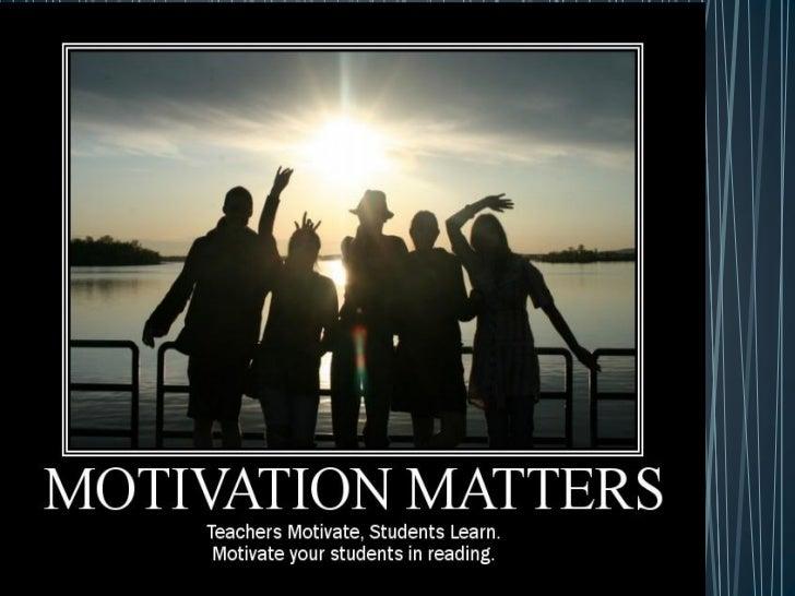 TTC 2011- Motivation
