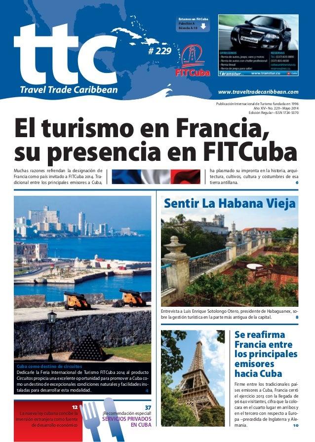 12 La nueva ley cubana concibe la inversión extranjera como fuente de desarrollo económico 37 ¡Recomendación especial! SER...