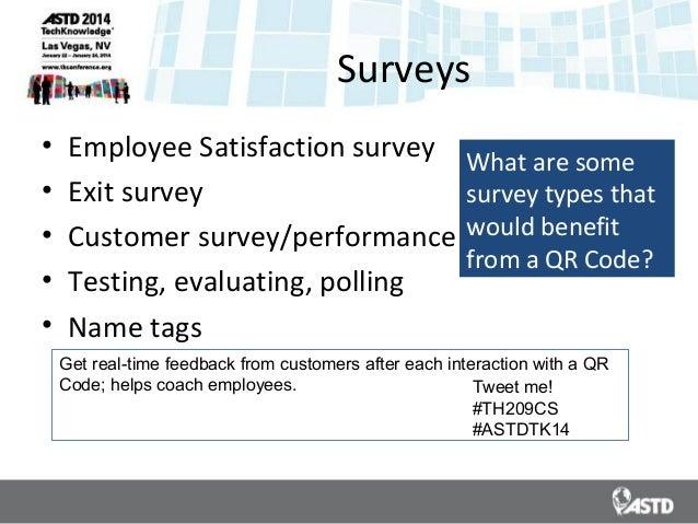 qr Codes Surveys Benefit From a qr Code