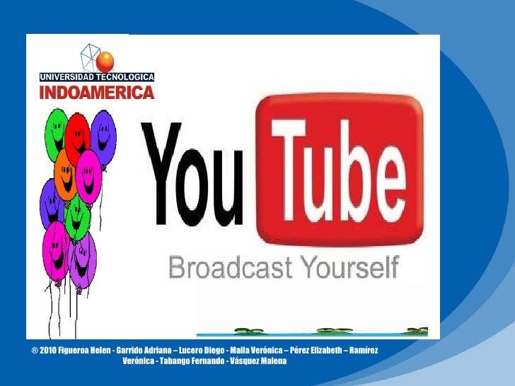 Guia de YouTube