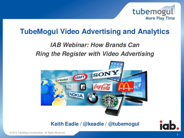How Brands Can Ring the Register with Video Advertising