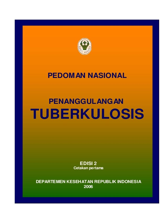 Journal of Tuberculosis Nasional University Syiah Kuala