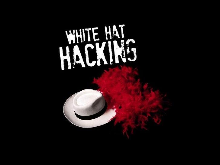 White Hat Hacking #1