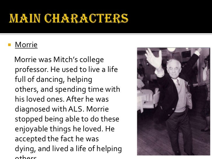tuesdays with morrie summary 480 quotes from tuesdays with morrie: 'death ends a life, not a relationship.