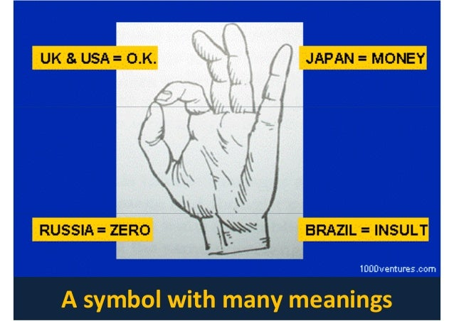 A symbol with many meanings