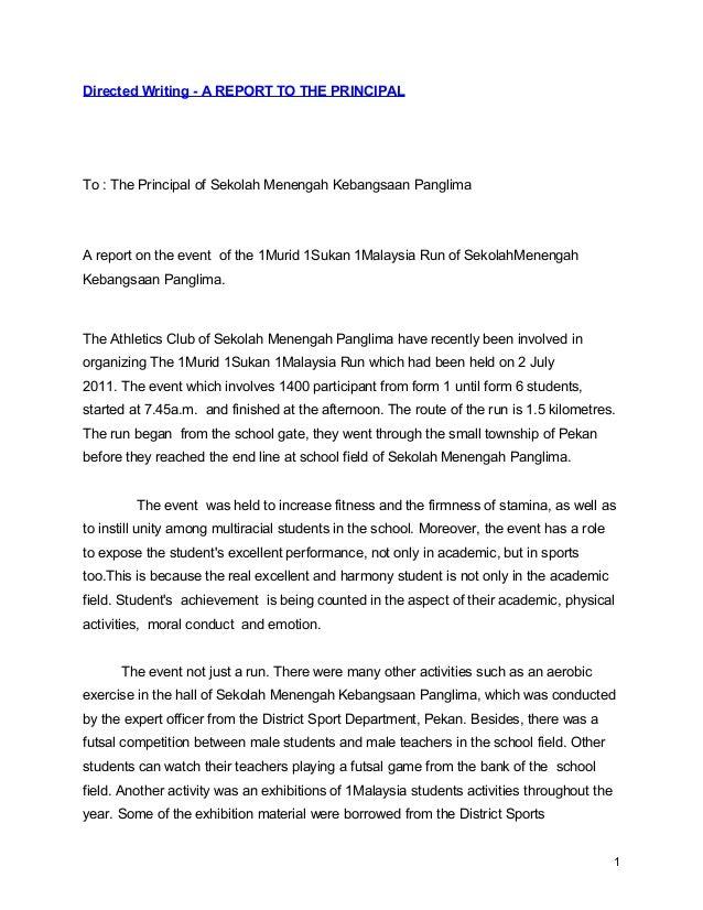 Beau Spm English Essay English Essay Report Format Spm