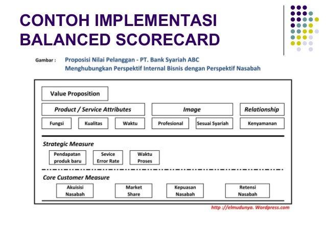 Essays Balanced Scorecard Bachelor Thesis