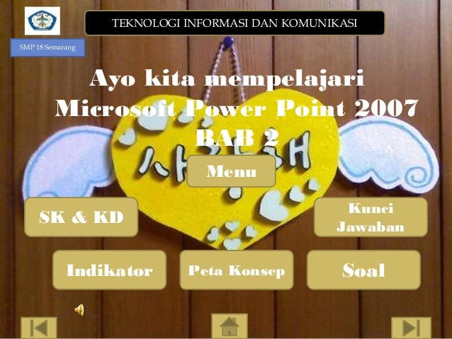 Tugas power point bab 2