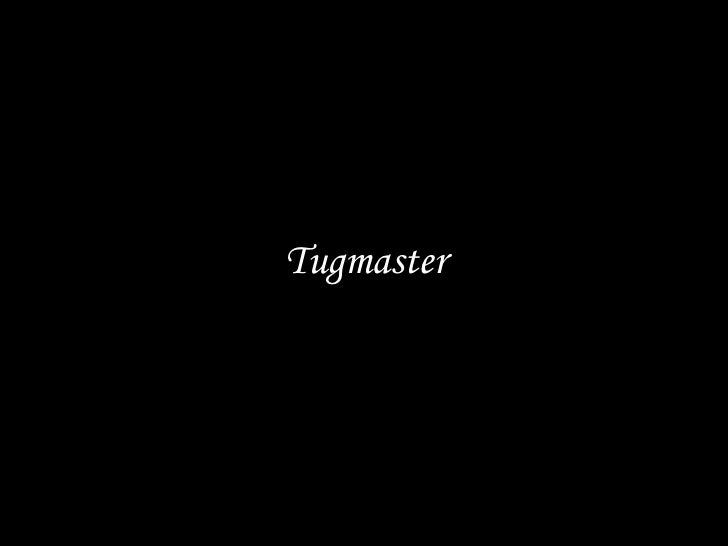 Tugmaster