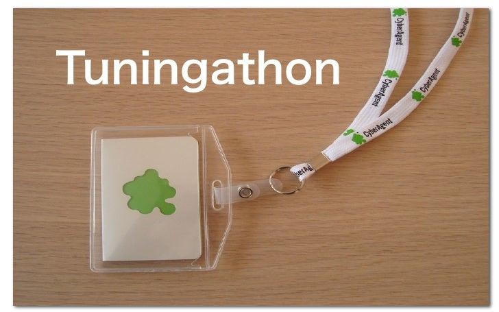 Tuningathon