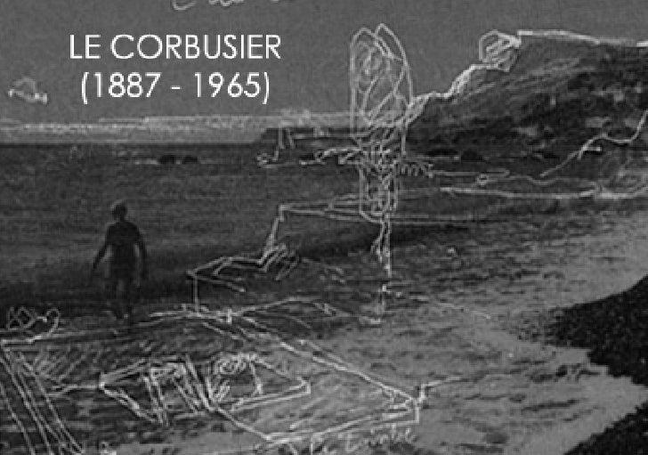 Tumba Le Corbusier