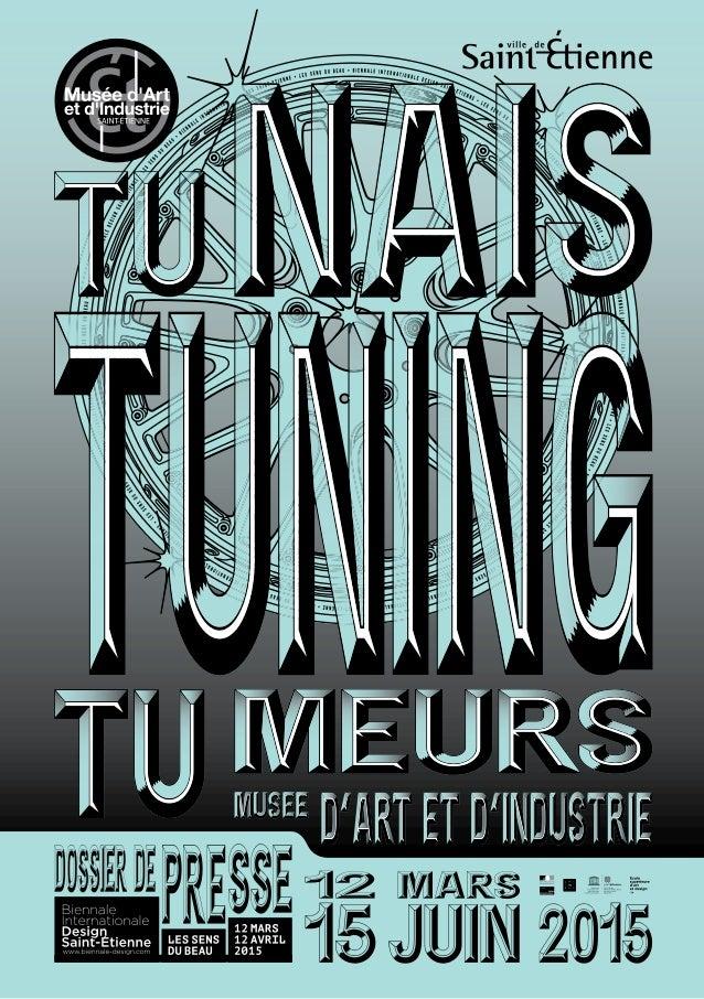Dossier de presse Sommaire 4 6 24 26 27 28 29 30 31 32 Lucie Texier Musée d'Art et d'Industrie ·· lucie.texier@saint-etien...
