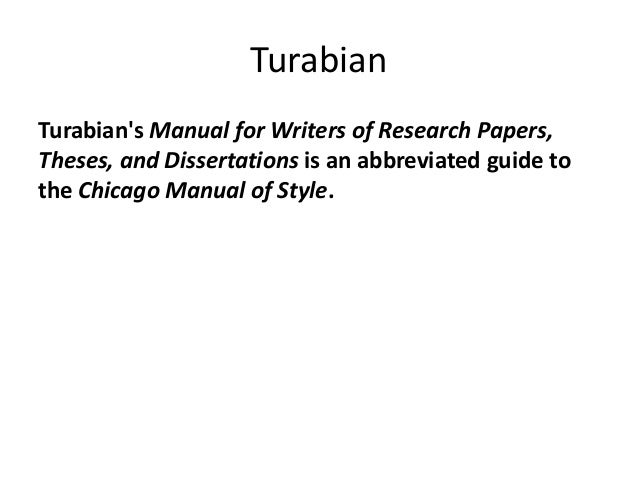 a guide to turabian writing quick A quick guide to turabian: formatting, citations, and examples how to cite the bible using turabian  liberty university writing center turabian guide.