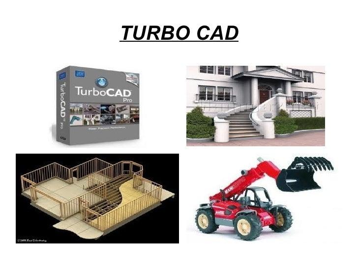 TURBO CAD