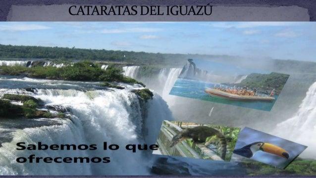 La ciudad de Puerto Iguazù se encuentra en el Nordeste de la República Argentina, en la Provincia de Misiones, 300 Km al N...