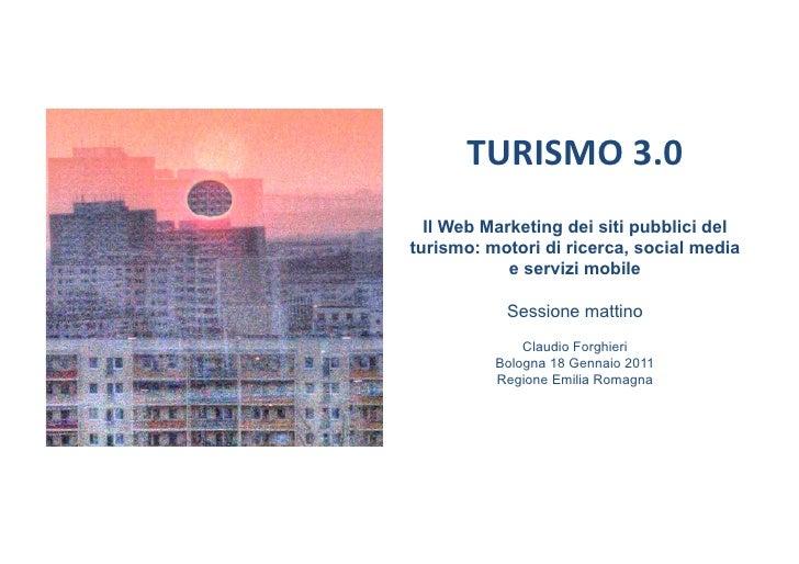 Turismo3 0
